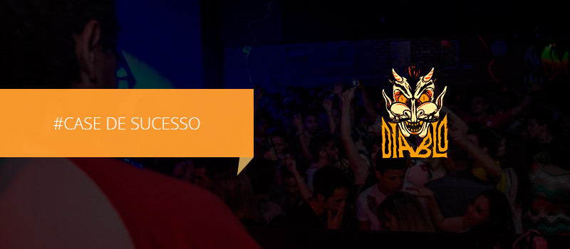 Diablo Pub: casa de rock referência do centro-oeste