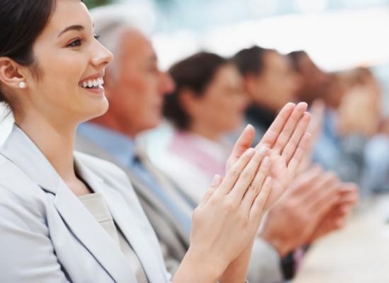 Como fazer um evento corporativo de sucesso