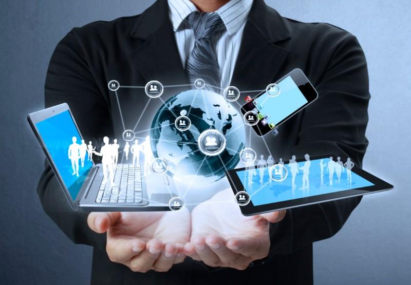 Como a tecnologia está revolucionando a produção de eventos