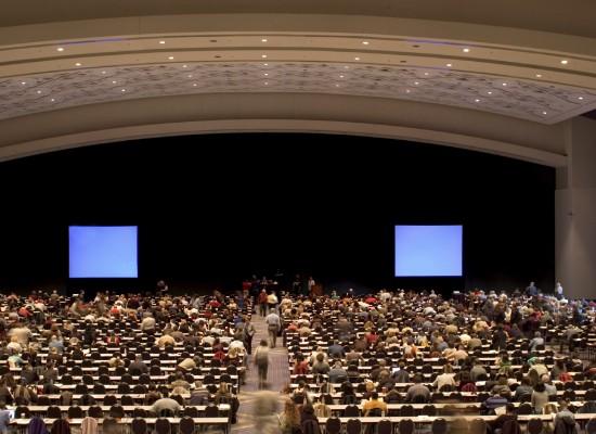 Como organizar um congresso?