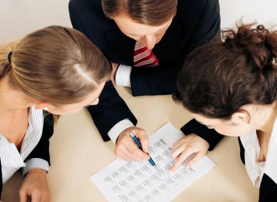 Como elaborar um check-list para eventos