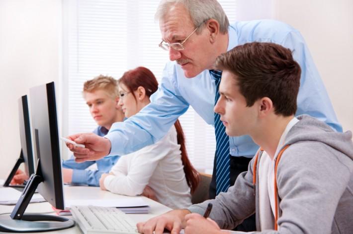 Como organizar cursos e workshops?