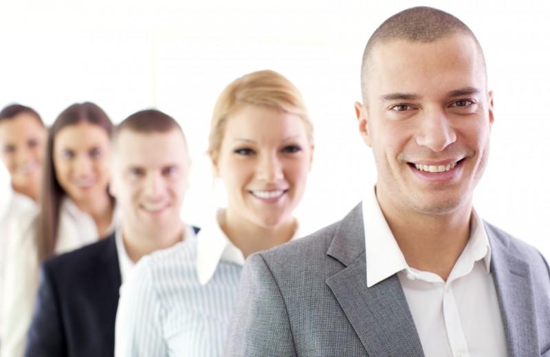 Staff para eventos: Como montar seu dream team!
