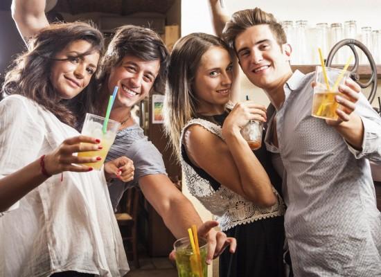 Como fazer uma festa privada/particular