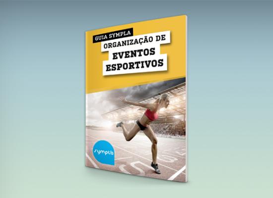[E-book #2]  Guia Sympla: Organização de Eventos Esportivos