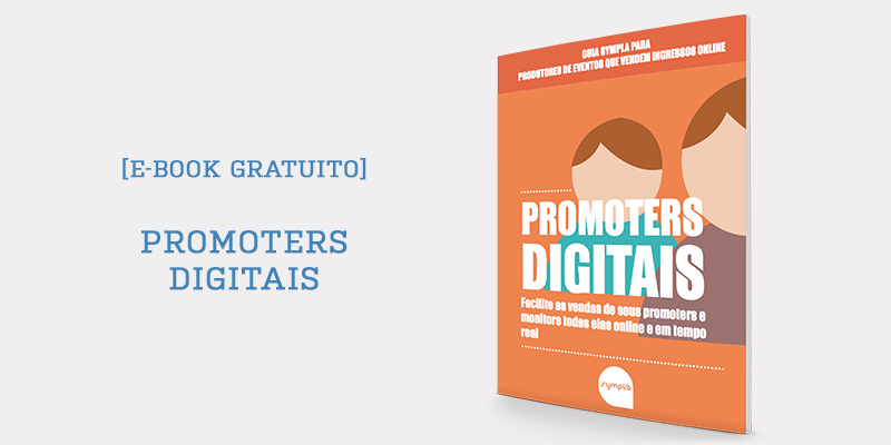[Mini E-book] Promoters Digitais