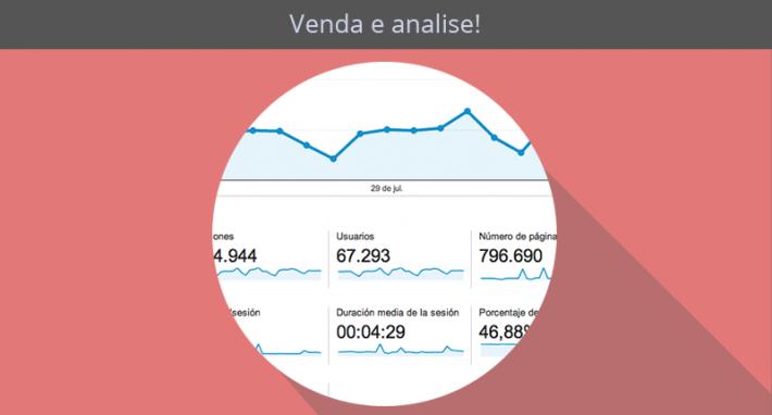 Integração com o Google Analytics já é possível na Sympla!