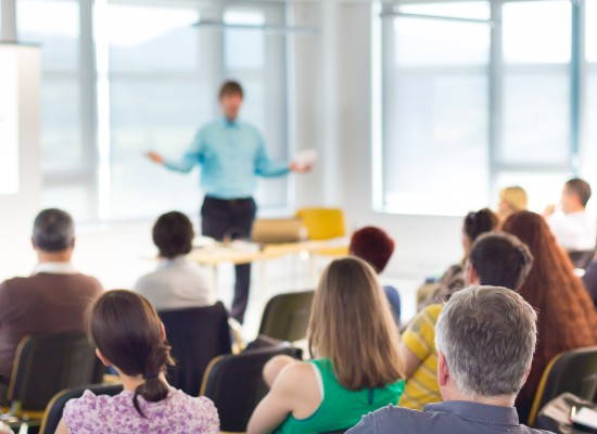 Qual o formato ideal de eventos corporativos para minha estratégia de marketing?