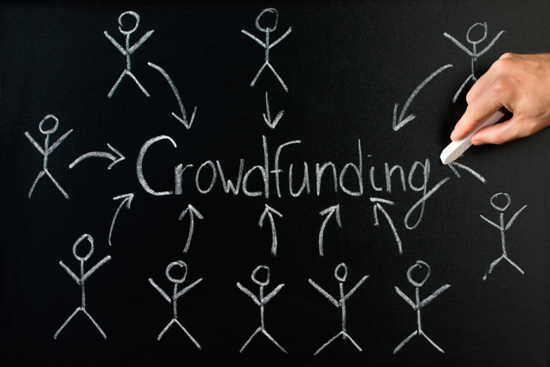 5 passos para realizar um crowdfunding para eventos
