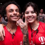 Phillipp Augusto & Paloma Morais