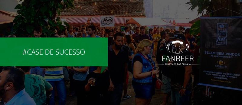 FanBeerFest: um evento para os amantes das cervejas artesanais
