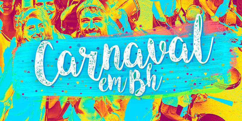 Confira a programação da Sympla para o Carnaval de BH