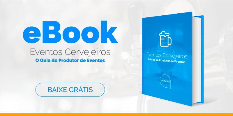 [E-book] O Guia do Produtor de Eventos: Eventos Cervejeiros