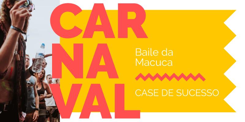 Macuca: tradição e cultura pelas ruas de Pernambuco