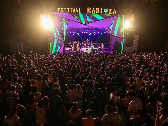 festivais nacionais em 2019 - festival radioca