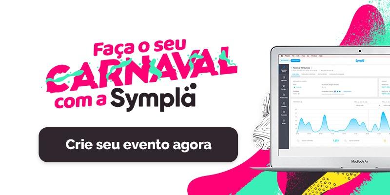 Carnaval Sympla